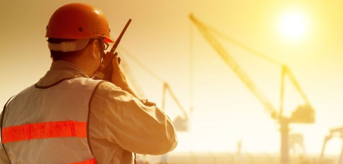 Report shows construction sector major contributor to economy