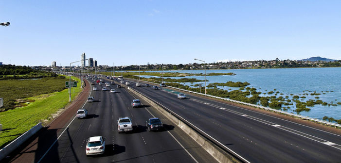 Dynamic motorway tolls needed to free up Auckland roads