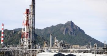 Marsden Point refinery to be more energy efficient