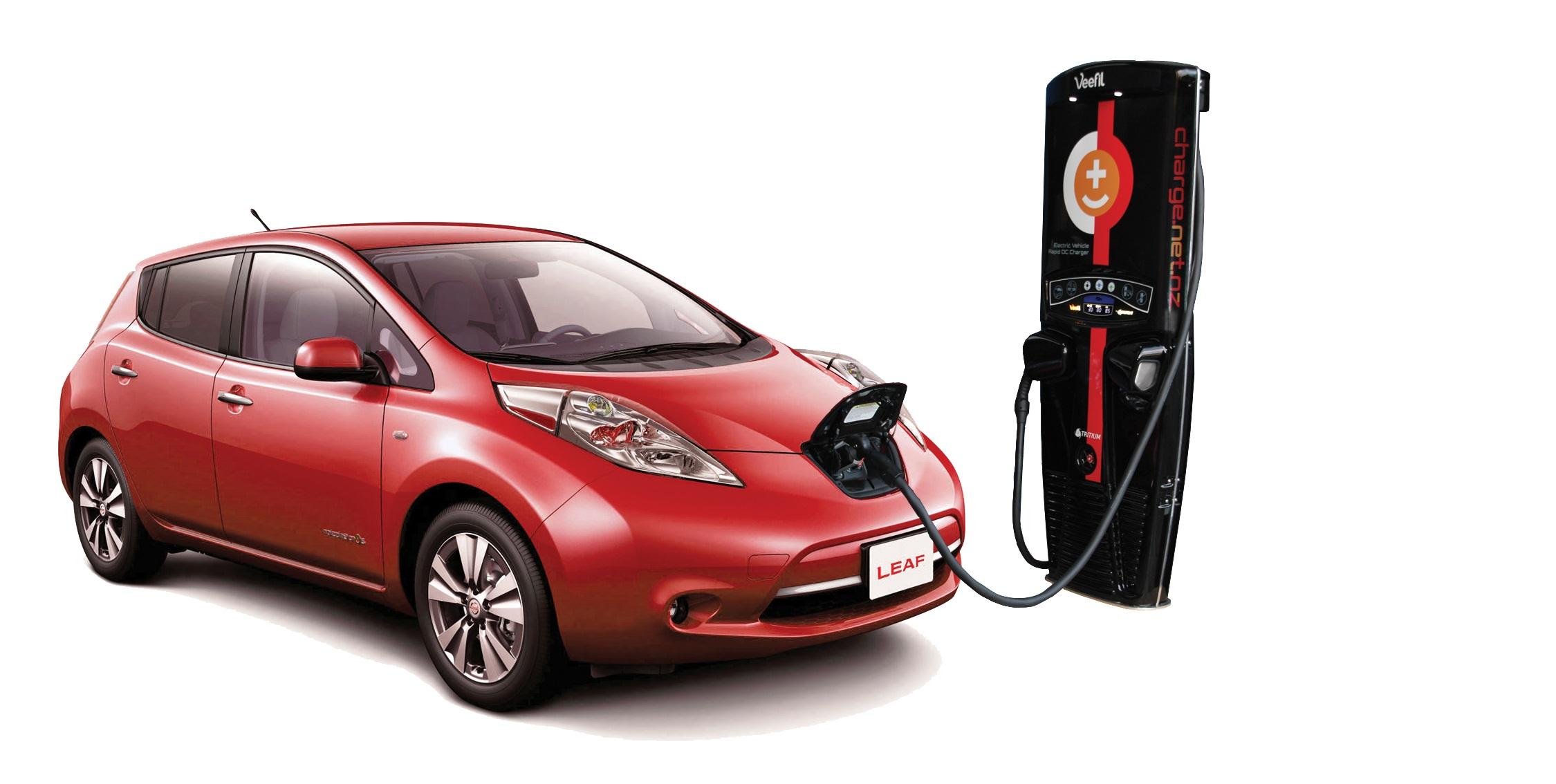 nissan-leaf-recharging