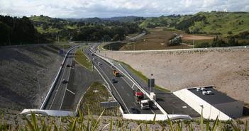 Infrastructure and urban development breakthrough