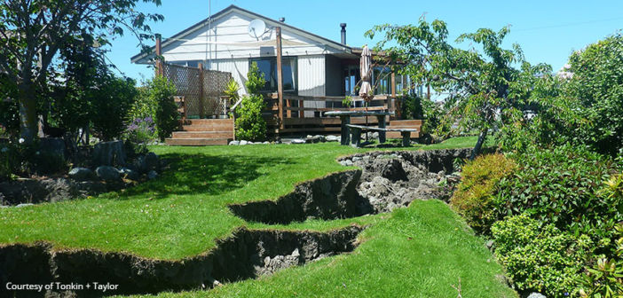 Kaikoura quake forces hazard rethink