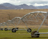 Infrastructure body welcomes irrigation investment