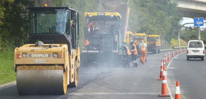 New initiative to transform infrastructure delivery?