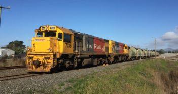 Optimized-Work Train 70 Claverley