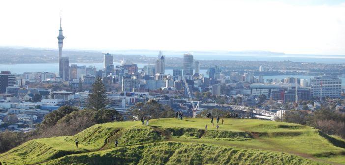 Auckland's volcanic past volatile, unpredictable