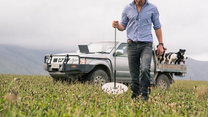 Farming-tech