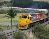 KiwiRail wins Excellence in Business Support Award