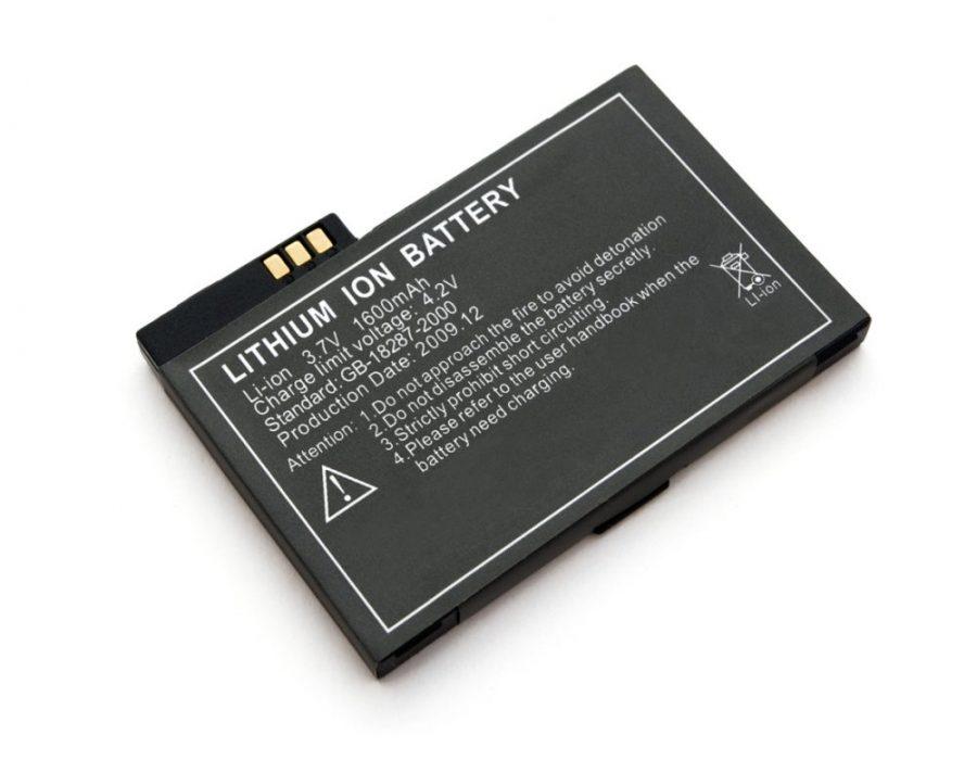 lithium-ion
