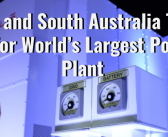 "South Australia will soon be home to the world's largest ""virtual power plant"" after the state government unveiled its plan for a 50,000-home solar and battery network"