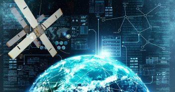 Satellite sensing detects global water movement