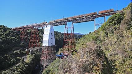 Bridge corrosion a costly problem