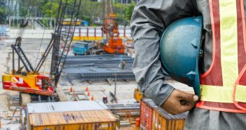 Property and construction workers in particularly short supply