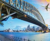 Australia to invest billions in transit infrastructure
