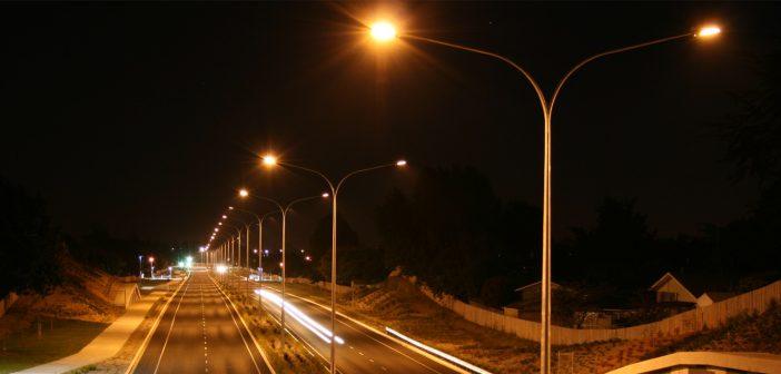 Hamilton and Waikato show the way with 'warm white' LED street lighting