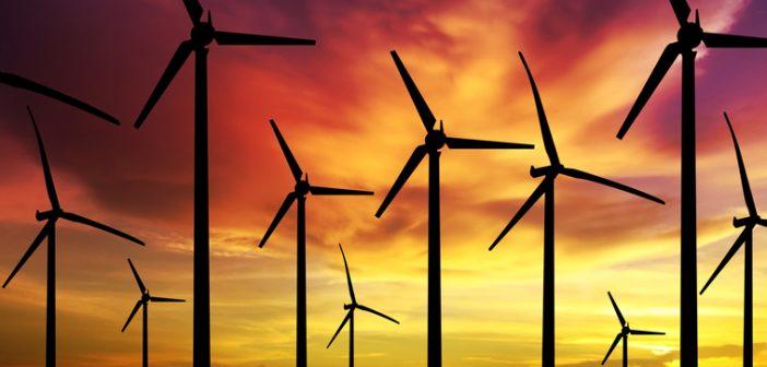 Work Starts on Australia's Biggest Wind Farm
