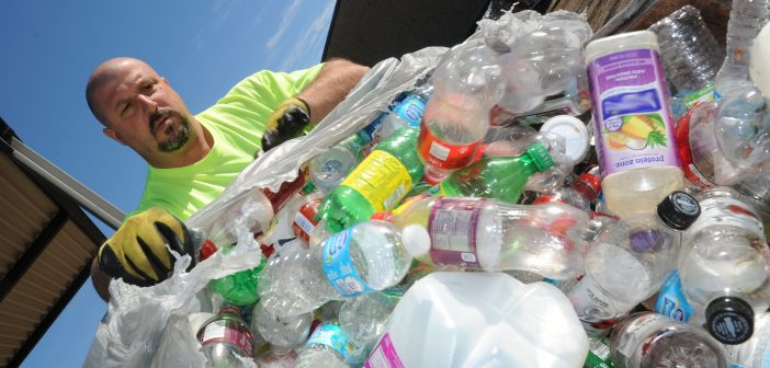 Cut confusion around environmentally-friendly plastics, experts urge