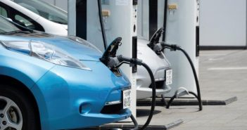 Driving towards a low-emissions economy