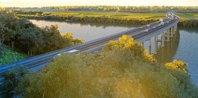 Australian infrastructure projects make prestigious competition finals