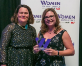 Women of Influence Diversity award winner announced