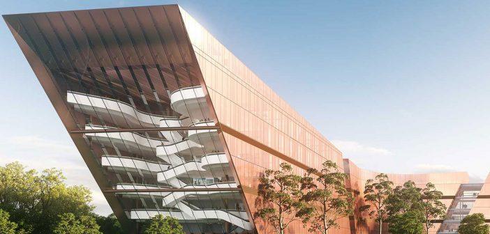 Australia's $70 billion infrastructure boom and the value capture model