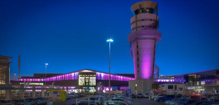 Christchurch Airport upgrades communications