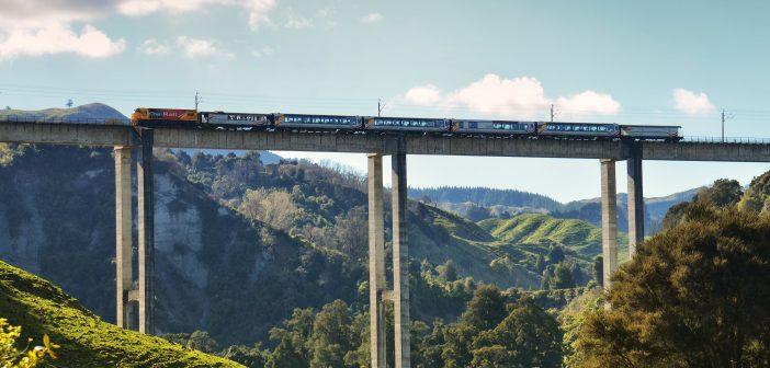 Innovative KiwiRail bridge recognised