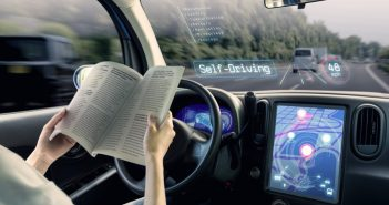 Hit or miss with driverless cars?