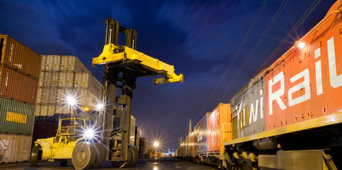KiwiRail committed to inland freight hub