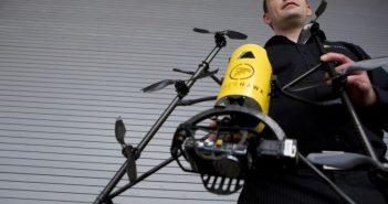 UAV specialist completes first oil tanker survey