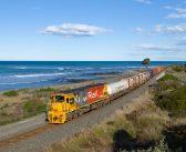 KiwiRail back on track