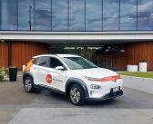 Genesis joins global EV100 initiative