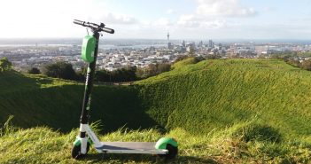 Micromobility: safety problem or transport solution?