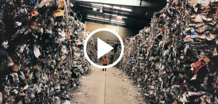 The grim truth about recycling