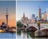 Why New Zealand cities can't keep up with Australia's