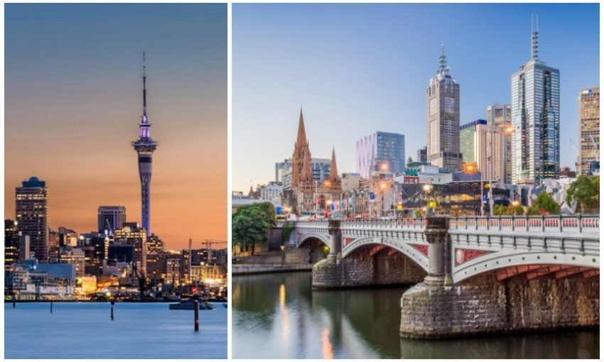 Why New Zealand Cities Can T Keep Up With Australia S Asia Pacific Infrastructure