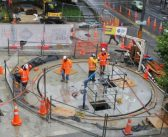 New Commission key to healthy infrastructure industry