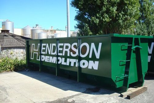 ATL Group acquires Henderson Demolition, creates Industrial Pacific Limited