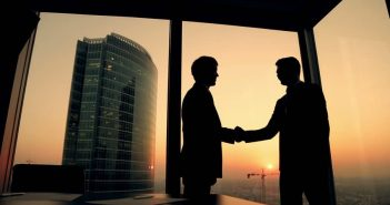 Kensington Swan to combine with the world's largest law firm