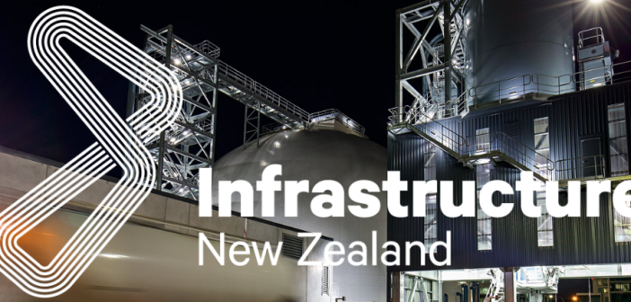 Infrastructure New Zealand announces new CEO