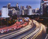 Emerging challenges in Australia's infrastructure