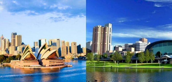 Sydney's and Adelaide's 'liveable city' urban plans have one big flaw