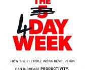 New Zealand's four day week phenomenon hits bookshelves worldwide