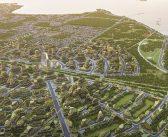 The Orbit – Canada's 'city of the future'