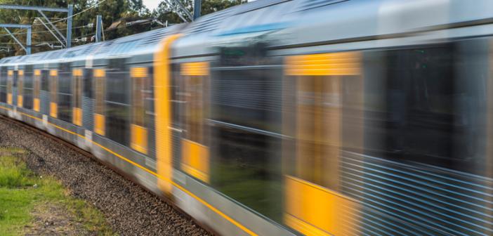 Rail's big comeback
