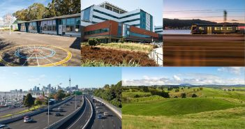 $12 billion infrastructure programme announced