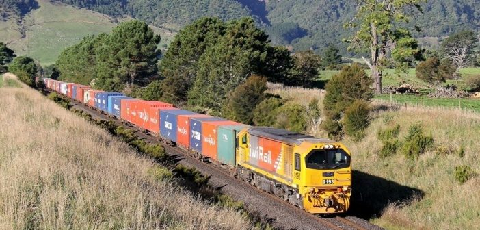 Northland rail receives $109.7 million cash injection