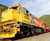 How KiwiRail will spend its $1.2b rail investment