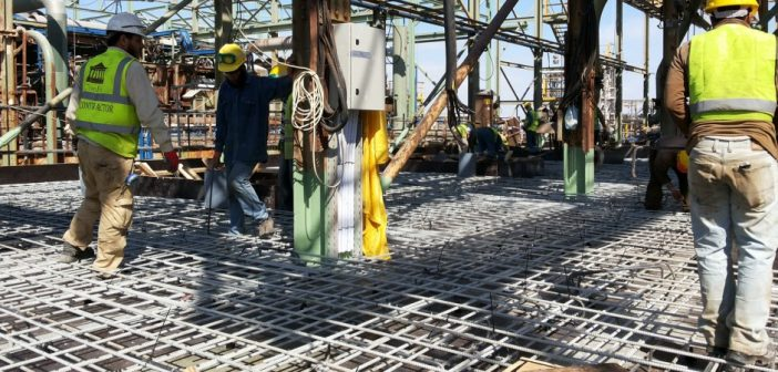 What is composite rebar and why it could be the future of lasting infrastructure