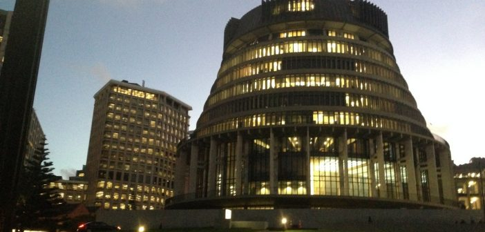 Investment top of infrastructure wish list for next government